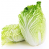 北京密云农家自种新鲜无公害蔬菜大白菜冬储生鲜非有机蔬菜2-3斤